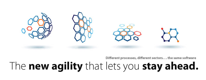 Intelligent WorkFlow - agility that helps you stay ahead
